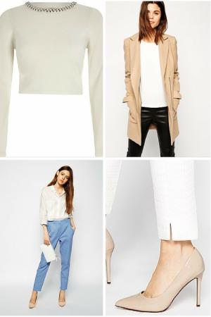 Shop Kendell Jenner's Look