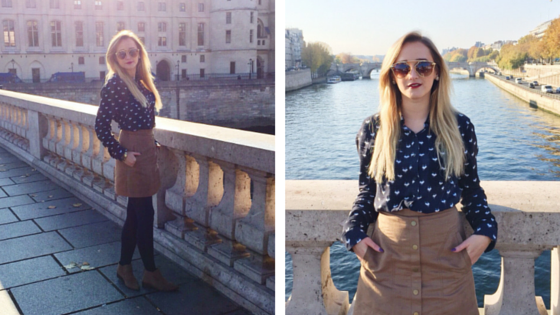 Daverns of Cashel Collaboration – Outfit Two