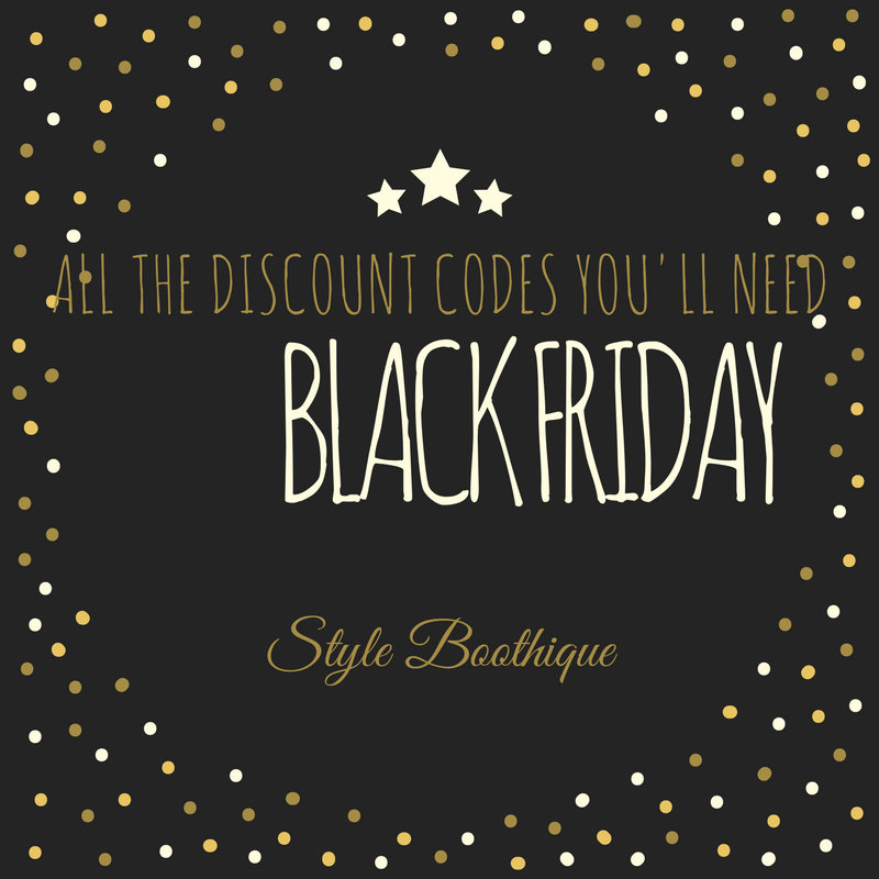 A Guide to Black Friday Sales