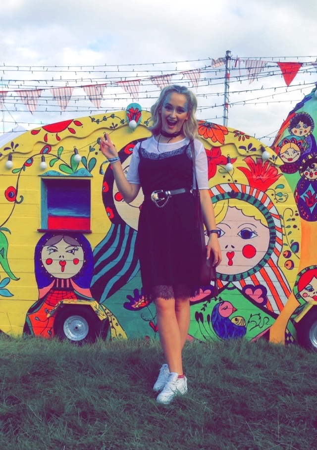 Festival Fashion | 8 Electric Picnic Outfit Ideas